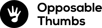 Opposable Thumbs AB Logo